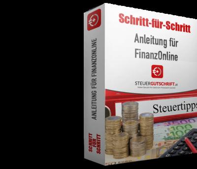 Box Anleitung FinanzOnline